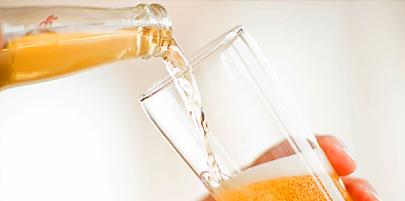 مشروبات الکلی باعث چاقی شکمی میشوند