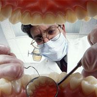 دهان، ویترین سلامتی!