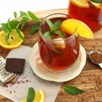 چای و پرتقال بخورید تا به سرطان رحم دچار نشوید