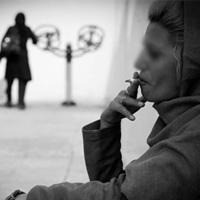 سال ۹۳ سال افزایش دو برابری اعتیاد زنان در کشور