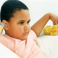 ۱۶ قانون ضد چاقي براي کودکان