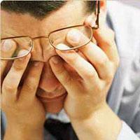 استرس کاری باعث ابتلا به دیابت میشود