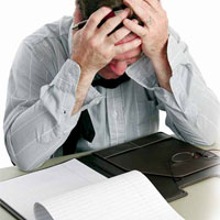 7 علتي که شغلتان ممکن است شما را بکشد