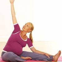 چرا زنان باردار باید ورزش کنند؟