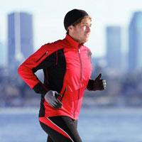 ۹ نکته طلایی برای ورزش در هوای سرد