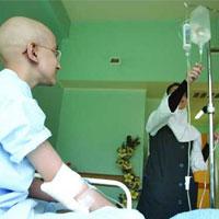 سرطان ناگهانی اتفاق نمیافتد