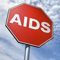 علائم ابتلا به HIV/به کودکان بگویید به سرنگهای آلوده دست نزنند
