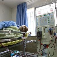 جای بیماران کلیوی در طرح تحول سلامت کجاست؟