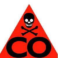 علایم هشداردهنده گاز گرفتگی با منوکسید کربن