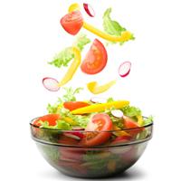 گلچینی از بیضررترین دستورات غذایی کاهش وزن