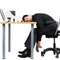 چرا روزهای اول هفته، خسته و کلافهایم؟