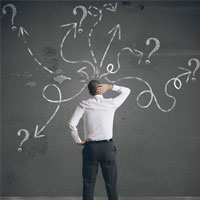 چرا بد تصمیم گیری می کنیم؟
