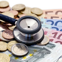 بودجه سال٩٤ بیمارستانها ١٢٠درصد افزایش یافت