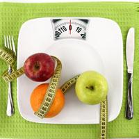چه بخوریم که لاغر بمانیم؟