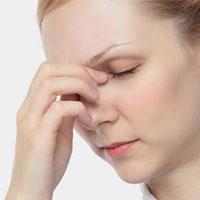 خطرات شستوشوی چشم با چای