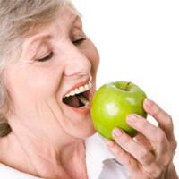 نياز سالمندان به ۵ ماده مغذي