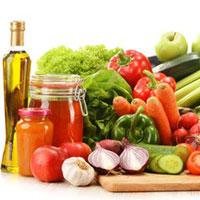 10 ماده غذایی واجب برای هر آشپزخانه