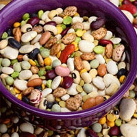 مواد غذایی که باعث مشکلات گوارشی میشوند