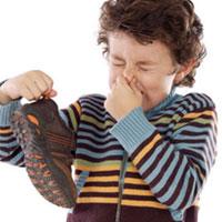 روشهای جلوگیری از بوی بد کفشها