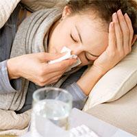 نکاتی ساده برای پیشگیری از آنفلوآنزا