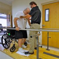 بيماران توانبخشي سرگردانند