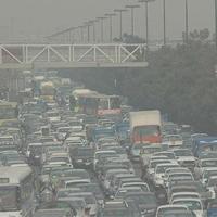 خودروها عامل 83 درصد آلودگی هوا