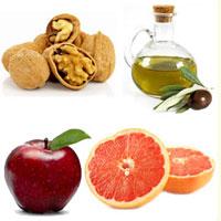 ۱۰ فرمان تغذیهای برای کنترل بیماری کبد چرب