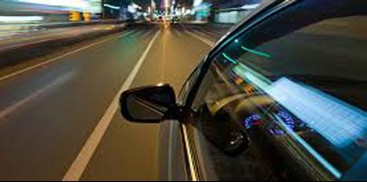 در سفرهای درون شهری هر چه سرعت از 90 کیلوتر بالاتر برود سوخت بیشتری می سوزد