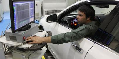 آیا معاینه فنی خودرو میتواند به بهبود آلودگی هوا کمک کند؟