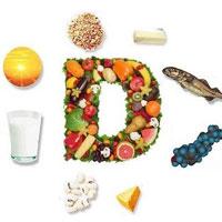 کمبود ویتامین D ایرانیان ۶ برابر شده