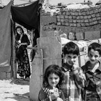 فقر در ایران« توده ای» شده است