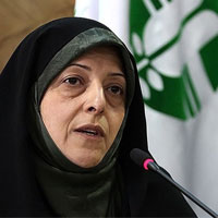 محیط زیست ایران رو به نابودی می رود