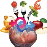 بخور و نخورهایی برای «پسردار» یا «دختردار» شدن