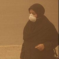 هر خانوار سالیانه ٣٤٠هزار تومان خسارت آلودگی هوا پرداخت میکند