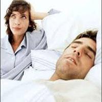 دليل خوابآلودگي بعد از رابطه زناشويي