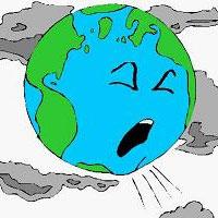 آلودگی هوای آسیا، جهان را خفه میکند!