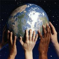 با محیطزیست دوست باشیم