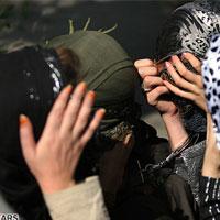 آیا زنان قاچاق شده ایرانی بازگردانده میشوند؟