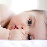 تأثير مکيــدن شست بر دندان کودکان