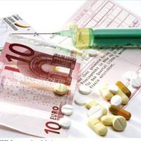بررسی تاثیر تحریم ها بر دارو