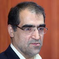 وزیر بهداشت تاکید کرد: ضرورت همفکری در رفع مشکل ریزگردها