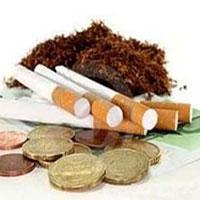 سهم سالانه وزارت بهداشت از ماليات سيگار چقدر است؟