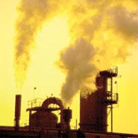 آلودگی هوا مقصر یکی از هشت مرگ در جهان