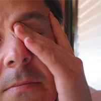 15روش برای تقویت بینایی