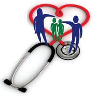 اجرای پزشک خانواده در سال 94/اعتبار 2 هزار میلیاردتومانی برای طرح