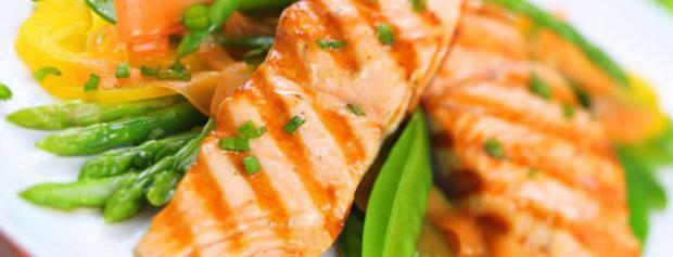 بهترین دستورالعملِ پخت ماهی