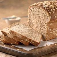 راه تشخیص نان جوی تقلبی از اصل