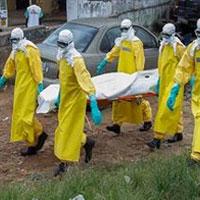 پس از ابولا، تیفویید هم از راه رسید