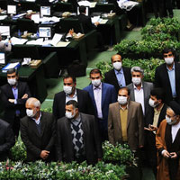 منتقدان ابتکار در مجلس تاکنون چقدر تذکرات زیست محیطی داشته اند؟
