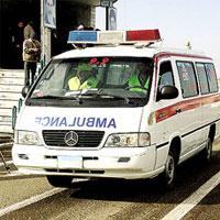 آمبولانس ها و بيمارستان هايي که برسر جان انسان ها معامله مي کنند